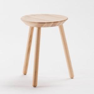 Prírodná stolička z masívu EMKO Naïve