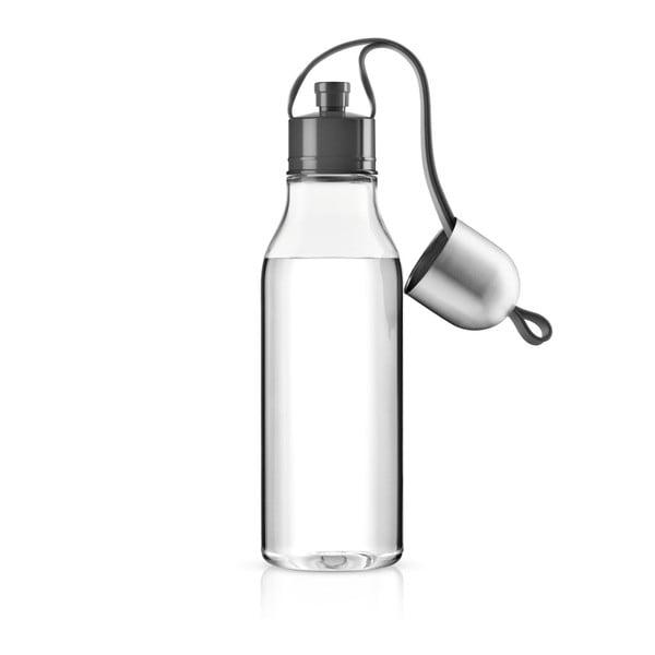 Športová fľaša Eva Solo Graphite, 0,7l