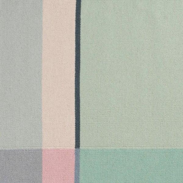 Vlnený koberec Leus Pastel, 200x300 cm
