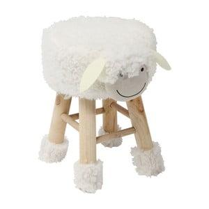 Detská stolička Kare Design Sheep