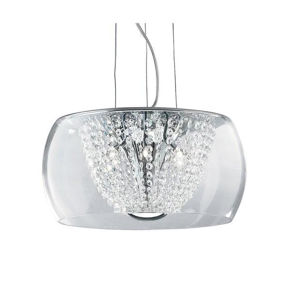 Závesné svietidlo Evergreen Lights Clear Modern