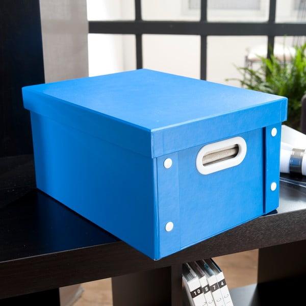 Úložný box Compactor Blue