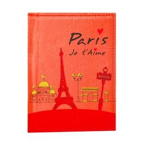 Obal na dokumenty Paris