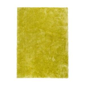 Zelený koberec Universal Nepal, 60×110cm