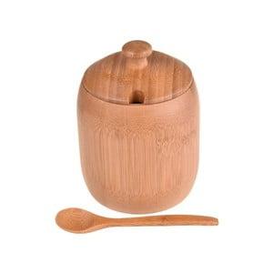Bambusová cukornička Bambum Zukare
