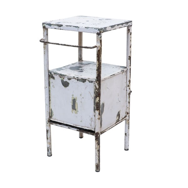 Odkladací stolík so zásuvkou Bagno