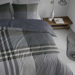 Obliečky Bold 200x200 cm, šedé