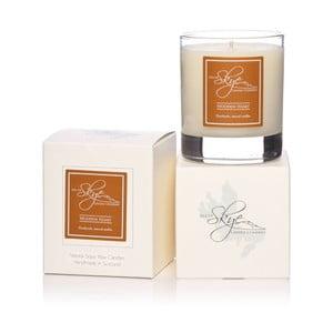 Sviečka s vôňou tea tree, cédrového dreva a pomaranča Skye Candles Tumbler, dĺžka horenia 30 hodín
