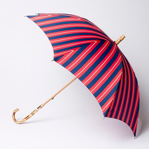 Dáždnik  Alvarez Stripe Red Blue