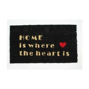 Rohožka Home Heart, 40x70 cm