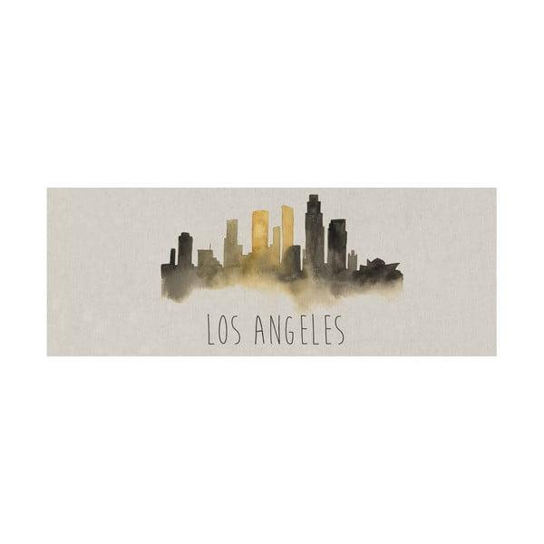 Obraz Los Angeles, 30x80 cm