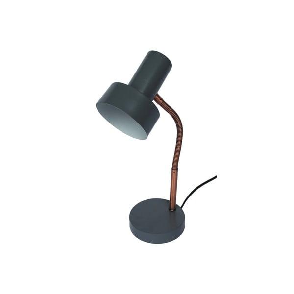 Sivá stolová lampa Red Cartel Maxwell