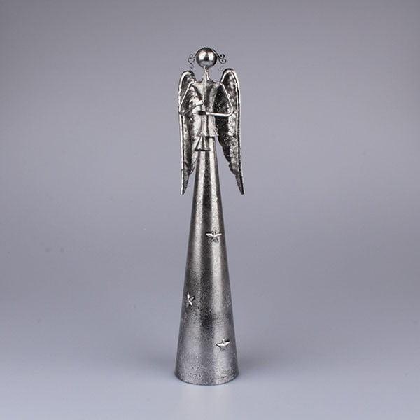 Anjel s trúbkou Dakls