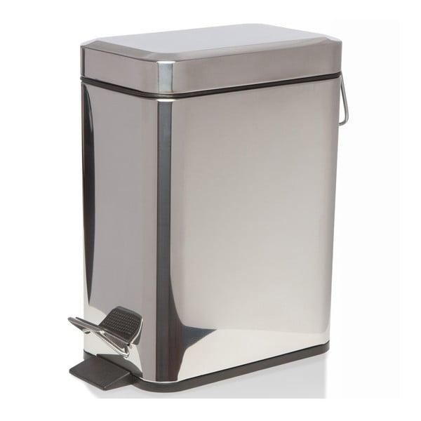 Odpadkový kôš Sabichi Slim, 5 l
