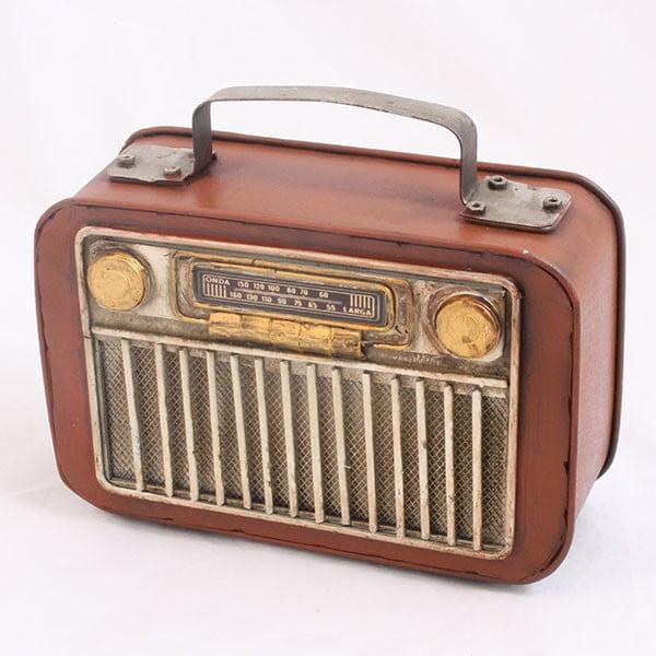 Pokladnička Radio