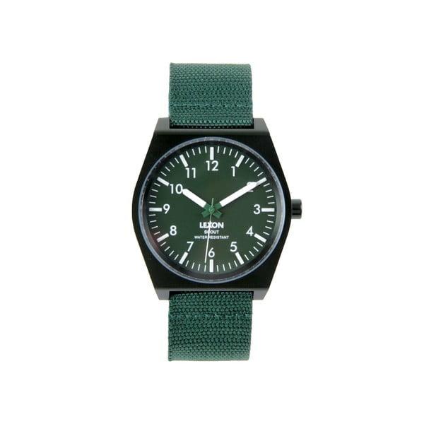 Hodinky Scout, zelené