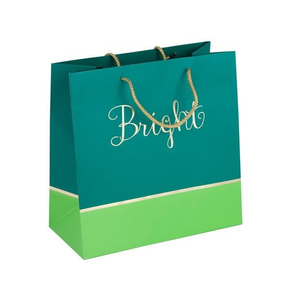 Sada 3 ks darčekových taštičiek Merry Bright Nice