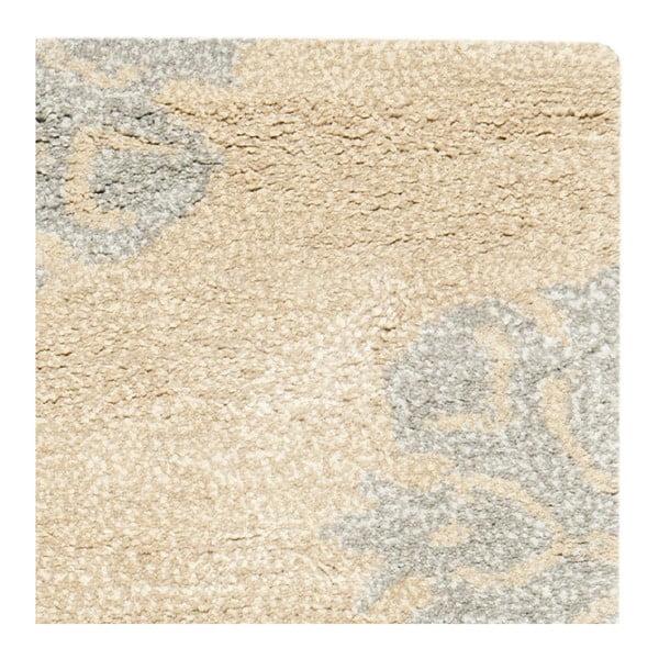 Vlnený koberec Milo, 152x243 cm