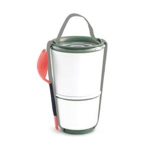 Zelený obedový box Black Blum Pot, 800 ml
