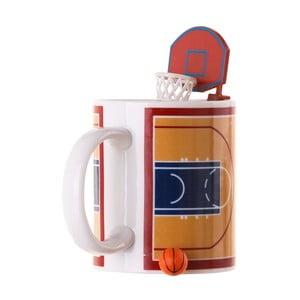 Keramický hrnček Gift Republic Basketball
