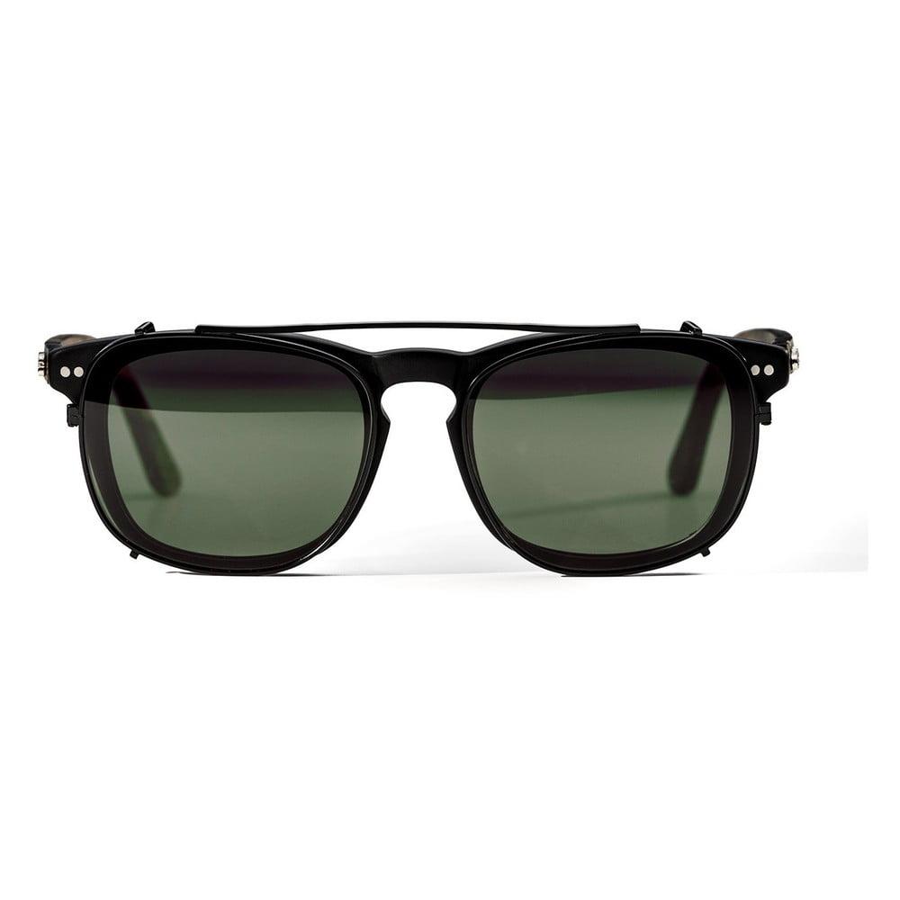dbb3c5cd1 Slnečné a dioptrické okuliare v jednom Hagen, zelené | Bonami