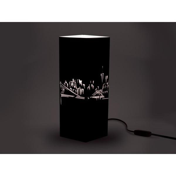 Stolová lampa New York