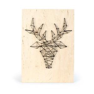 DIY obraz Really Nice Things Deer, 40 x 60 cm