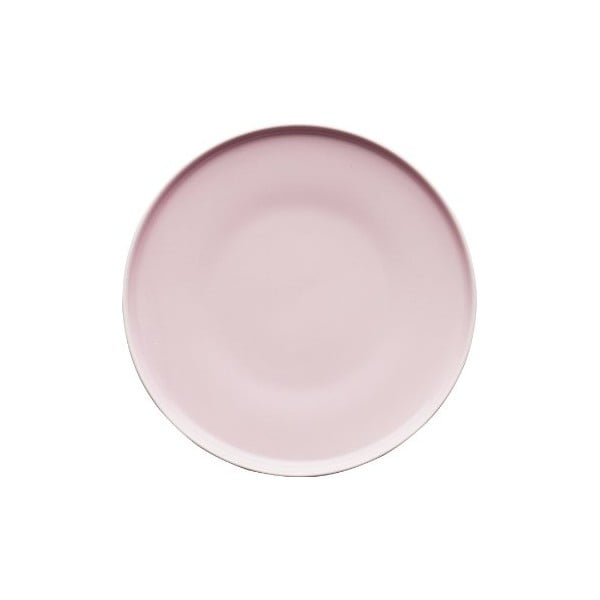 Tanierik Sagaform Pop, ružový