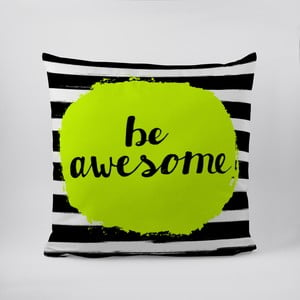 Vankúš Be Awesome