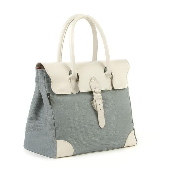 Bavlnená kabelka Garbo, šedá