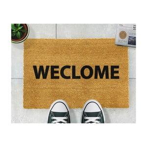 Rohožka Artsy Doormats Weclome Funny, 40×60 cm