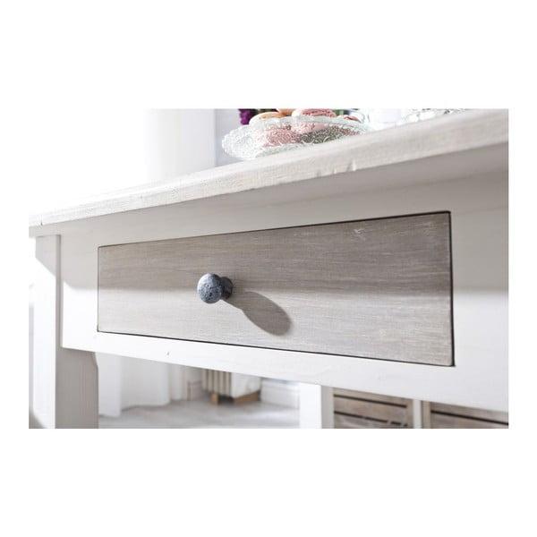 Stôl Nassau, 80x78x80 cm