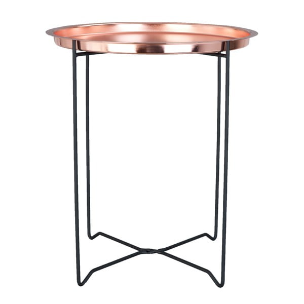 Odkladací stolík Clayre & Eef Monochrome