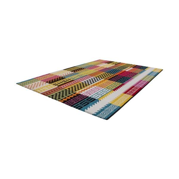 Koberec Caribbean 275 Multi, 80x150 cm