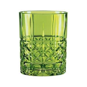 Pohár na whisky Nachtmann Highland Reseda