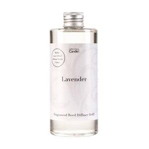 Náplň do aróma difuzéru Copenhagen Candles Lavender Home Collection, 300 ml