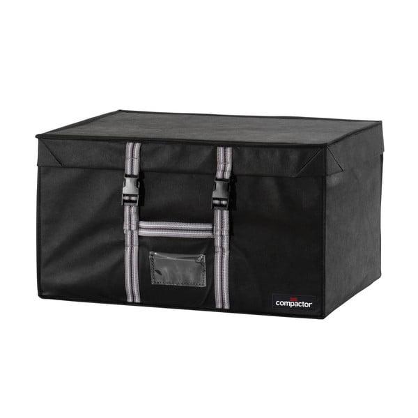 Skladací textilný box na šaty New Family, 55x40 cm