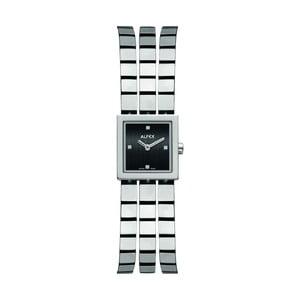 Dámske hodinky Alfex 5655 Metallic/Metallic