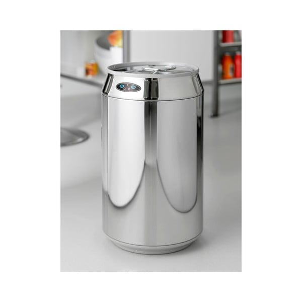 Bezdotykový odpadkový kôš Steel Function Rimini Can, 30 l