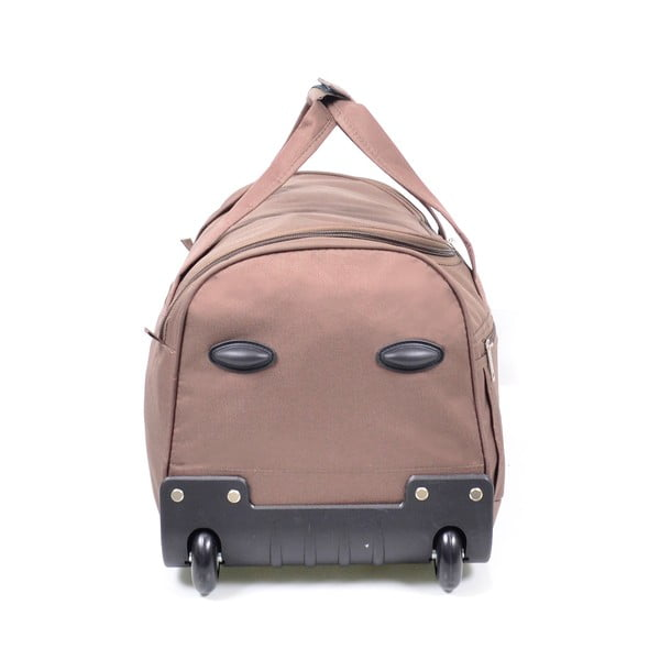Cestovná taška na kolieskach Blue Star Manon, 112 litrov