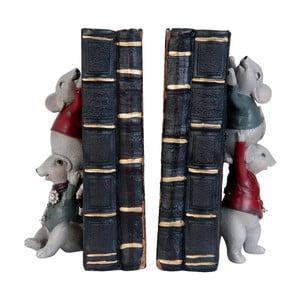 Zarážky na knihy Clayre & Eef Mouse Job