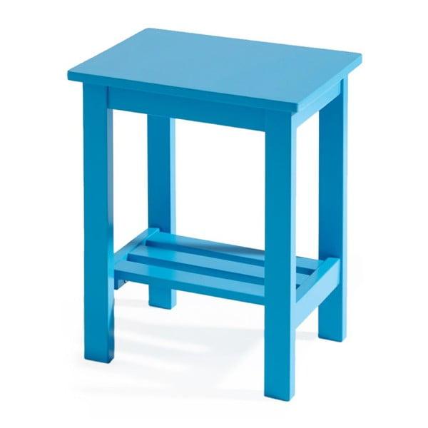 Kávový stolík Kaos Blue