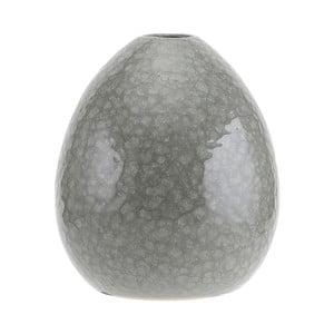 Sivá vzorovaná váza A Simple Mess Ada