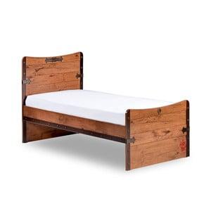 Jednolôžková posteľ Pirate Bed, 100 × 200 cm