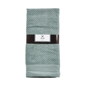 Sivý uterák Galzon, 100x50cm