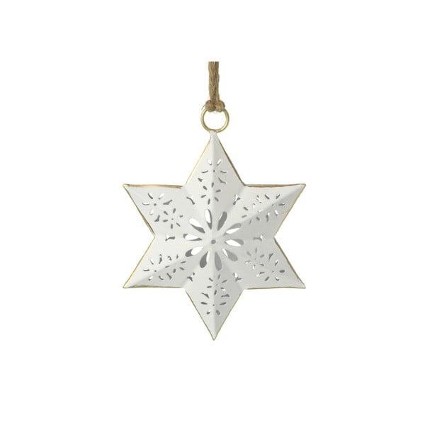 Závesná vianočná dekorácia Parlane Tala, výška 13cm
