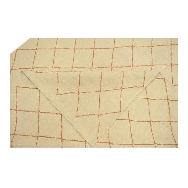 Ručne tkaný kobere Kilim JP 11140, 185x285 cm