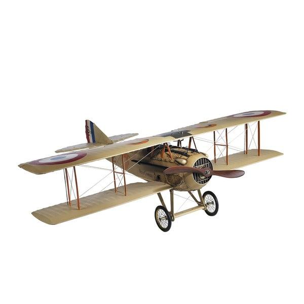 Model lietadla Spad XIII