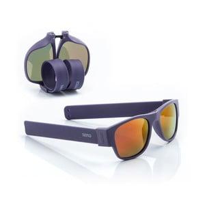 Slnečné okuliare, ktoré sa dajú zrolovať Sunfold ES1