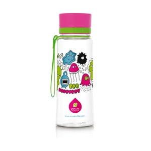 Plastová fľaša  Equa Monsters, 0,6 l